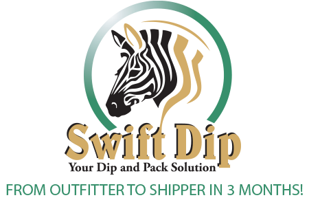Swift Dip